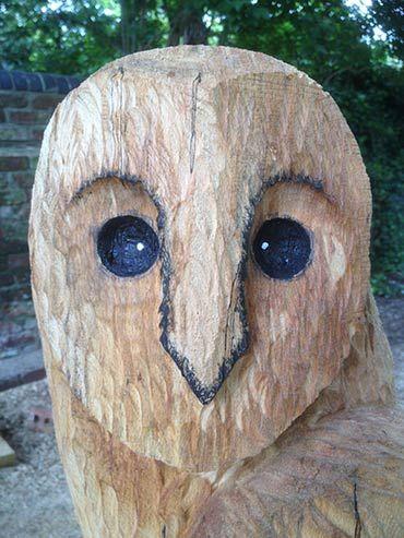 Eye burning tools chainsaw carving forum arbtalk the social