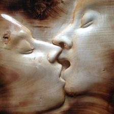 The kiss, for sale